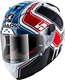 Shark Race-r Pro Replica Zarco GP de France WBR Gr. M