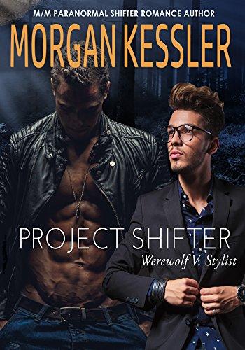 project-shifter-werewolf-v-stylist-mm-mpreg-paranormal-romance-english-edition