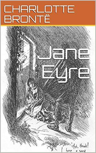 Jane Eyre (English Edition) eBook: BRONTЁ, CHARLOTTE: Amazon.es ...