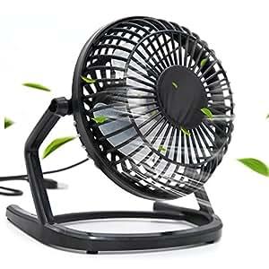 Ventilatore usb ubegood mini usb ventilatore da tavolo portatile ventilatore di plastica del - Ventilatore da tavolo usb ...