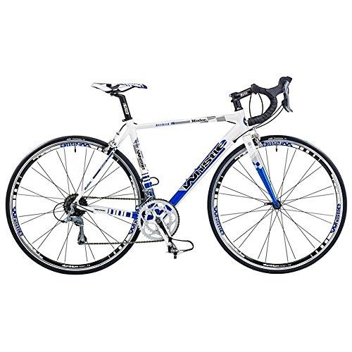 Fischietto Modoc 1483Ruote 700C in lega per bicicletta da strada 51cm 16velocità blu