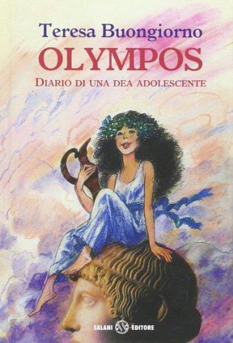 Olympos. Diario di una dea adolescente