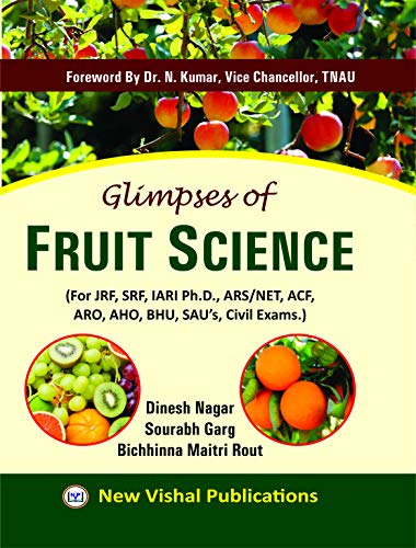 Glimpses of Fruit Science