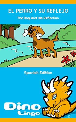 El perro y su reflejo por Dino Lingo
