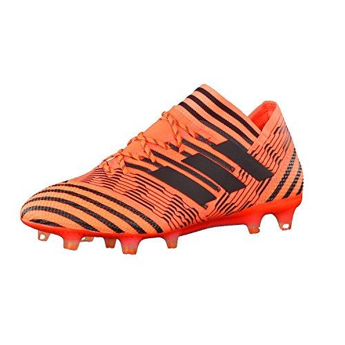 adidas Herren Nemeziz 17.1 Fg Fußballschuhe Orange (Narsol/Negbas/Rojsol) 40 EU