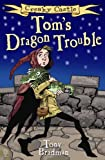Creaky Castle: Tom's Dragon Trouble: Bk. 1