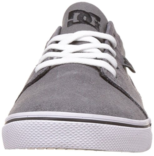 Dc Tonik W J  Ce1, Chaussons Sneaker Femme Gris - Grey/Light Grey