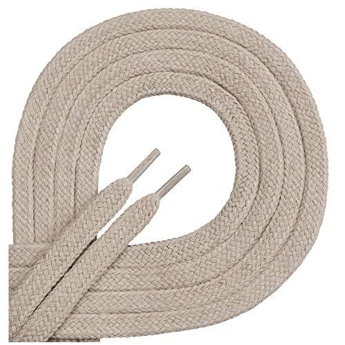 Di Ficchiano-lacets - beige clair -100