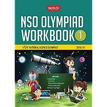 National Science Olympiad  Workbook (NSO) - Class 1