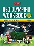 #5: National Science Olympiad  Workbook (NSO) - Class 1
