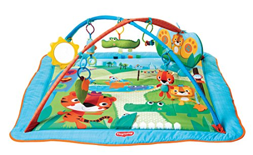 Tiny Love Gymini Kick & Play City Safari Tapis