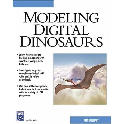 Modeling Digital Dinosaurs