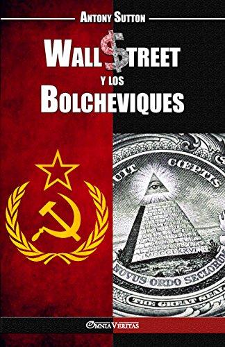 Descargar Libro Wall Street y los Bolcheviques de Antony Sutton