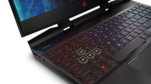 Omen by HP 15-dc0008ng 15,6 Zoll / Full HD IPS 144Hz Gaming Laptop Bild 6*