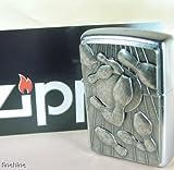 Strike in One EMBLEM-TRICK-ZIPPO neu+ovp BOWLING