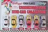 1990 - 1996 Kellogg Co. Corn Flakes Raci...
