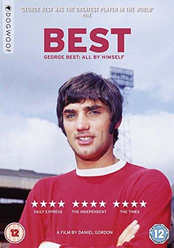 Best (George Best: All By Himself) [DVD] [UK Import] Fish Tank Dvd Für Tv