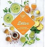 100 recettes Détox