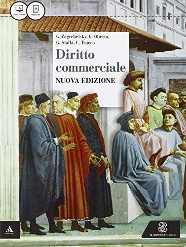 Corso di diritto. Per gli Ist. tecnici. Con e-book. Con espansione online: 2