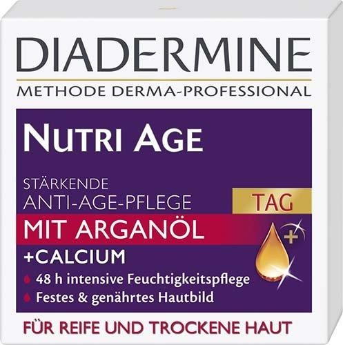 Diadermine Gesichtspflege Nutri Age Anti-Age Tagespflege für reife Haut