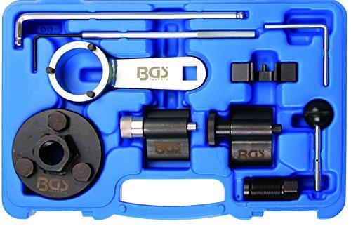 Preisvergleich Produktbild BGS Motoreinstellsatz für VAG 1,6 und 2L TDI, 1 Stück, 66200