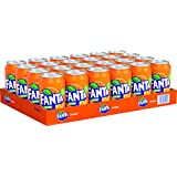 Fanta Orange tray 24 blik
