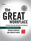 The Great Workplace Leadership Assessment: Building Trust and Inspiring Performance