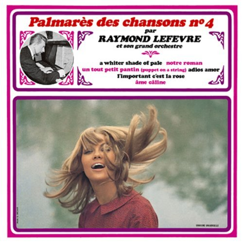 palmares-des-chansons-4-by-raymond-lefevre-2009-01-01