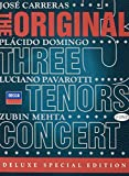 The Original Three Tenors Concert [Deluxe Special Edition] [2 DVDs] [Deluxe Edition] -
