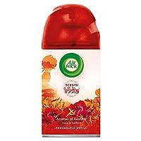 Airwick Scents of India Freshmatic Air Freshener Refill - 250 ml (Aromas of Kashmir)