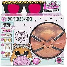 L.O.L. Surprise Biggie Pet