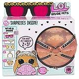 L.O.L Surprise! 552253E7C Biggie Pet M.C. Hammy