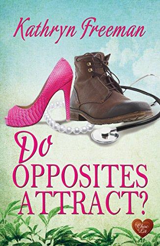 Do Opposites Attract (Choc Lit) (English Edition)