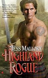 Highland Rogue (Berkley Sensation)