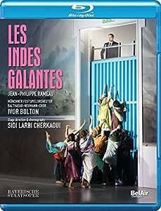 Rameau Jean Philippe - Les Indes Galantes