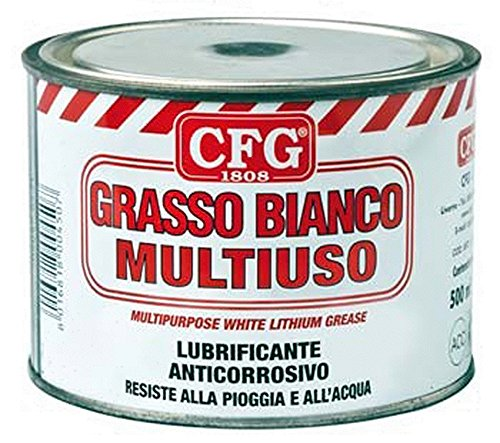 cfg-500-ml-grease-lithium-white-multi-purpose-lubricates-protects-against-corrosion-gears-mechanical
