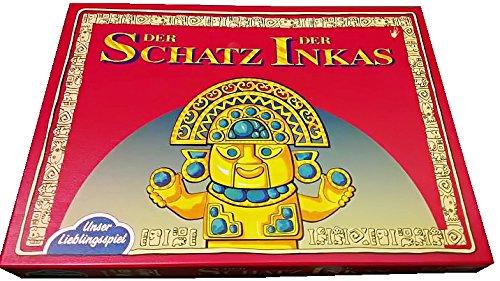 Der Schatz der Inkas
