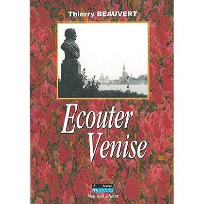 Ecouter Venise