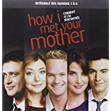 How I Met Your mother Integrale Saisons 1 à 6