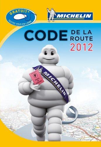 Code De La Route 2012 By Codes Rousseau 2011-08-06