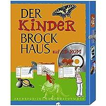 Der Kinder Brockhaus auf CD-ROM