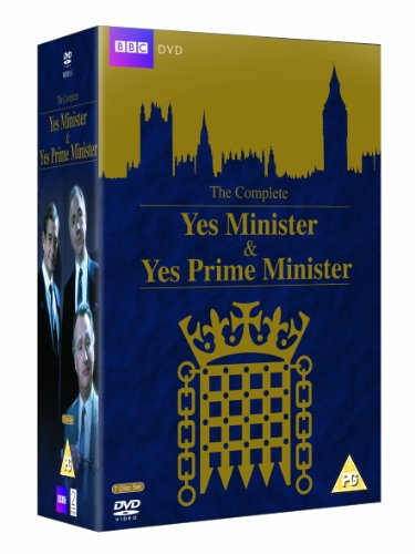 yes-minister-and-yes-prime-minister-the-complete-collection-collectors-boxset-import-anglais