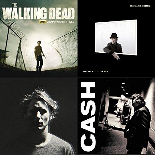 Songs für Zombie-Fans (Tom Lee)