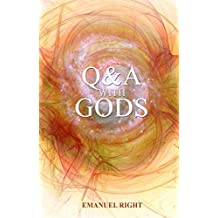 Q&A WITH GODS (English Edition)