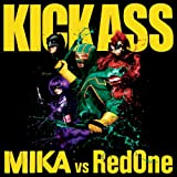 Kick Ass (International Version) [Explicit]