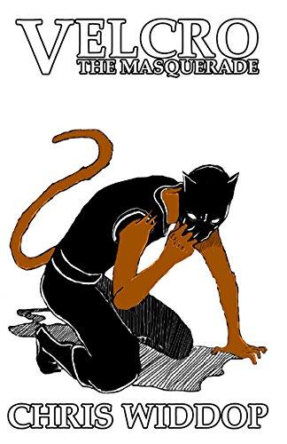Velcro: The Masquerade (The Ninja Kat Book 3) (English ...