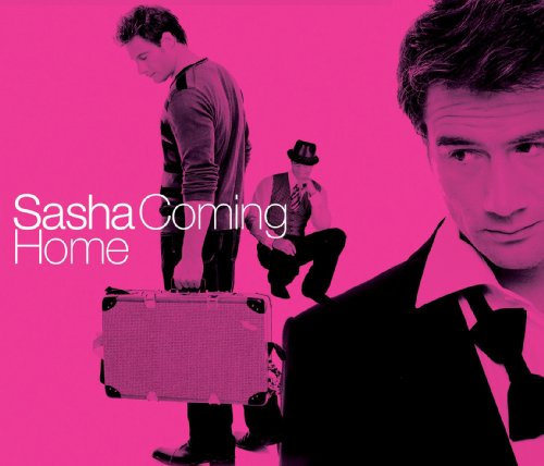 Coming Home (Maxi-CD)