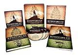 Stepping Up: A Call To Courageous Manhood Video Series w/3 DVDs by Rainey Dennis (2015-08-02)