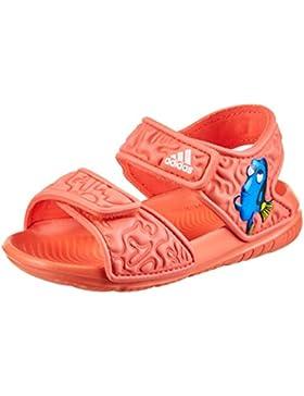 adidas Unisex-Kinder Disney Nemo Altaswim Gladiator Sandalen