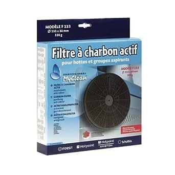 ARISTON - FILTRE CHARBON F233 MYC - C00090829
